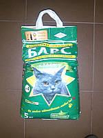 Наполнители для кошачьих туалетов Барс
