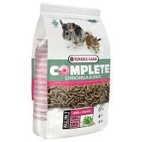 Versele-Laga COMPLETE CHINCHILLA & DEGU 1.75кг - гранулированный корм для шиншилл и дегу