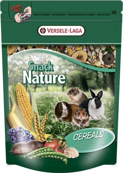 Versele-Laga SNACK NATURE Cereals СНЕК НАТЮР ЗЛАКИ 0.5кг - корм для грызунов