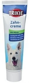 Зубная паста Trixie с мятой для собак, 100 г