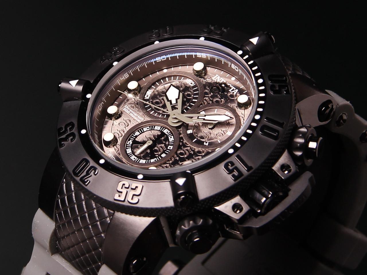 759c56d2 Мужские часы Invicta 15144 Subaqua Noma III - ФЛП Костюшко в Харькове
