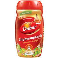 Чаванпраш, Chyavanprash, 500г, Dabur