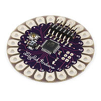 Базовый модуль LilyPad Arduino