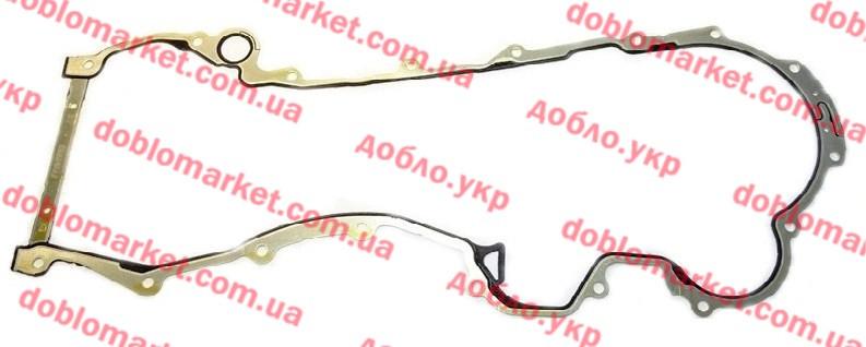 Прокладка маслонасоса 1.3MJTD 16v Doblo 2004-2011, Арт. 151550, 55186663, 55265148, ELRING