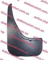Брызговик задний левый Doblo 2009-, Арт. 51817879, 51817879, FIAT