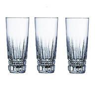 Набор стаканов Luminarc Imperator 3 пр E5182 310 мл