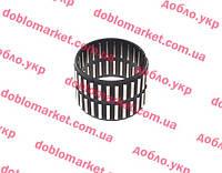 Подшипник игольчатый 5-ой передачи вторичного вала 1.3MJTD 16v-1.9JTD-1.9MJTD Doblo 2000-2011, Арт. 55210414, 55210414, FIAT