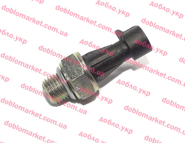 Датчик тиску масла (під 22мм), Арт. 55202374, 55202374, FIAT