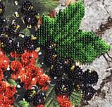 Набор для вышивания бисером Смородина, фото 2