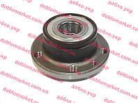 Подшипник-ступица задний (+ABS) Doblo 2009-, Арт. 51810087, 51810087, FIAT