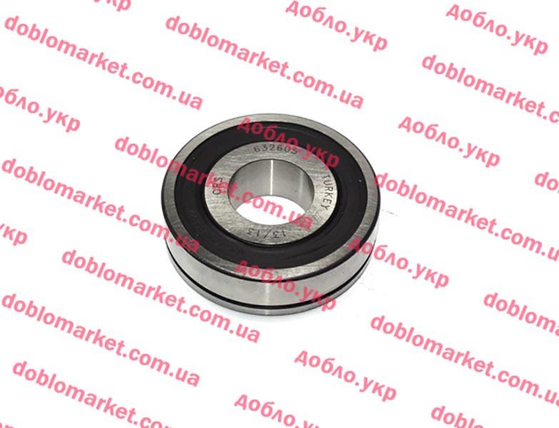 Подшипник задний первичного вала 1.4i 8v-1.6i 16v Doblo 2000-2011 OPAR, Арт. 46794118, 46794118, FIAT
