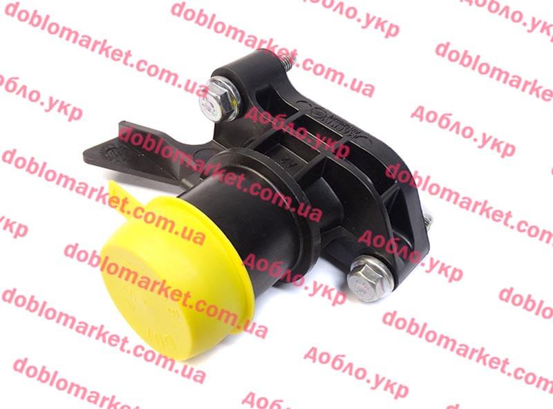 Трубка системы охлаждения 1.6MJTD Doblo 2009-, Арт. 55207564, 55207564, FIAT