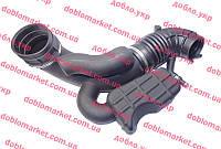 Патрубок воздушного фильтра-впускной коллектор 3.2 GTA Alfa 156 2001-2005, Арт. 60678022, 60678022, FIAT