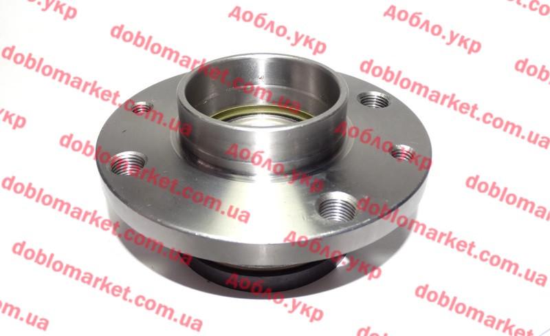 Подшипник-ступица задний (+ABS) Doblo 2000-2011, Арт. BAF0040, 51759727, RAPTOR