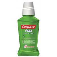 Ополіскувач для порожнини рота Colgate Plax Лечебные травы 250 мл (8714789162782)