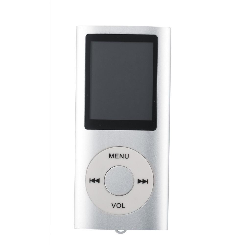 Портативный MP3 плеер (Реплика Ipod)