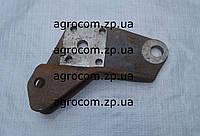 Кронштейн задней навески ЮМЗ-6, Д-65 (45-4605020), фото 1