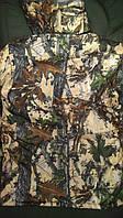 """Зимний костюм для охоты и рыбалки"""" Осенний лист"""" - ткань Алова, имеет хорошие теплоизоляционные свойства"""