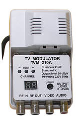 Модуляторы