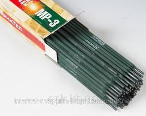 Электроды Монолит Стандарт МР-3,  2.5 кг., фото 2