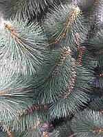 Сосна искусственная  «Распушена» 180 (см) производство Ивано - Франковск, высокое качество, четыре расцветки