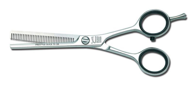 Ножницы для стрижки Jaguar Prestyle TS 39 6 филировочные