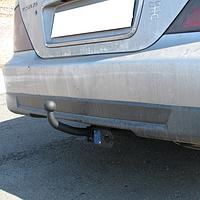 Фаркоп на Chevrolet Evanda (с 2004--) Шевроле Еванда