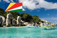 На Сейшельские острова