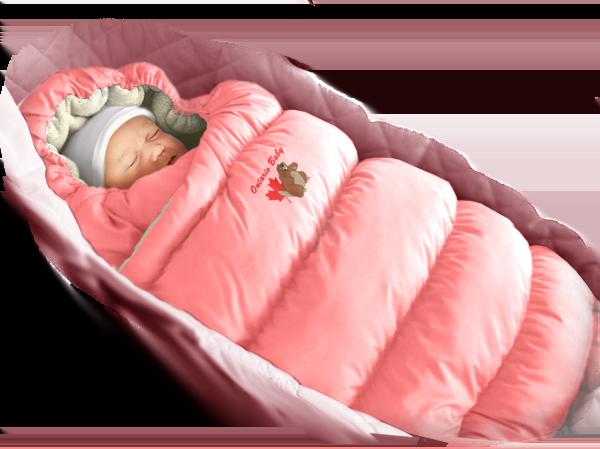 Розовый Дутик Онтарио