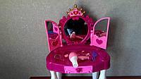 Детское трюмо Маленькая кокетка 661-20