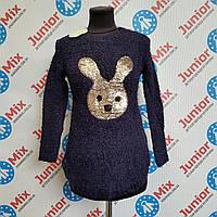 Кофта вязанная для девочки  Kids Star. ИТАЛИЯ., фото 1