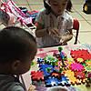 Детский развивающий конструктор Funny Bricks. Оригинал, фото 6
