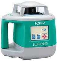Лазерный нивелир Sokkia LP410