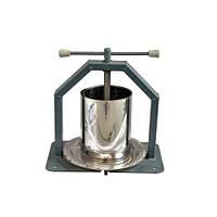 Механический пресс ручной (10 литров)