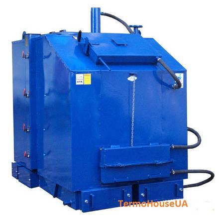 Котел промышленный Идмар KW-GSN мощностью 250КВТ, фото 2