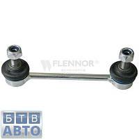 Тяга стабілізатора заднього Fiat Doblo (Flennor FL732-H)