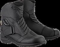 Мотоботы ALPINESTARS New Land Gore-Tex® черный 39