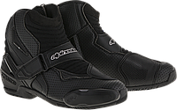 Мотоботы ALPINESTARS S-MX 1 R Vented черный 40