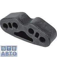 Резинка вихлопної системи задня Fiat Doblo 01-, фото 1