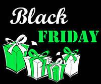 Black Friday продолжается до 04.12!