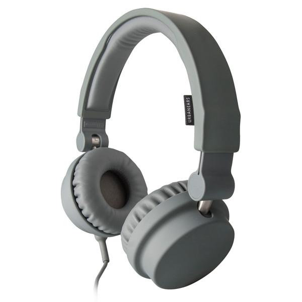 Накладні навушники (закриті)