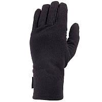 Перчатки мужские повседневные Quechua FORCLAZ 20 черные