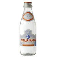 Аква Панна - Acqua Panna 0,25 л, минеральная вода, 24 бут. / ящик