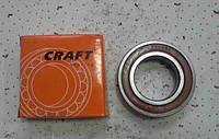 "Подшипник 6007 2RS ""Craft""."