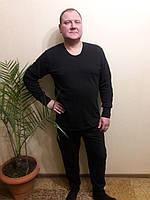 Мужское теплое белье из начеса
