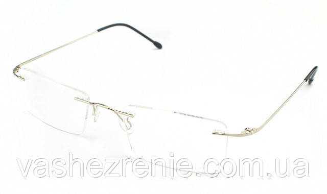 Очки безоправные для зрения с диоптриями + - Код 341 e224e2c18a619