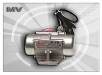 Микро вибромотор промышленный MV2