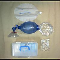 Реанимационный мешок для взрослых НХ 001-А