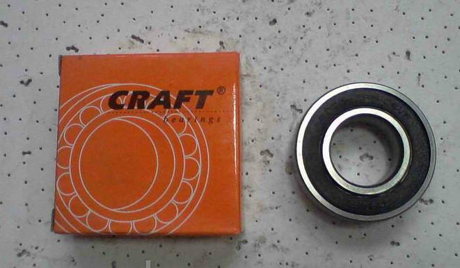 "Подшипник 6205 2RSC3V2T ""Craft""."