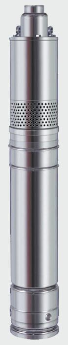 Свердловинний насос Euroaqua 3QGD 1-40-0.55 шнековий